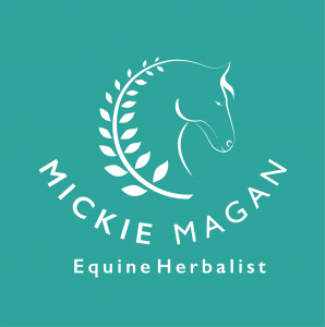 Equine Herbalist & Equine Myofunctional Therapy with Mickie Magan